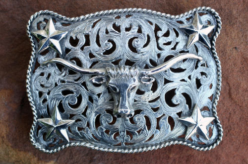 Lonesome dove gallery trophy buckles