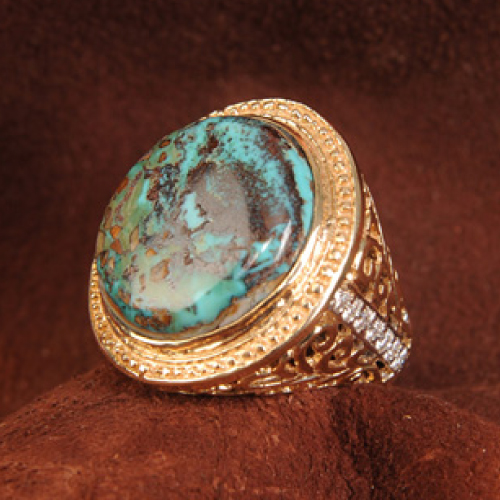 Lonesome dove gallery custom jewelry