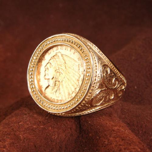 Custom Jewelry Mens Rings Doves Jewelers Wichita Falls TX