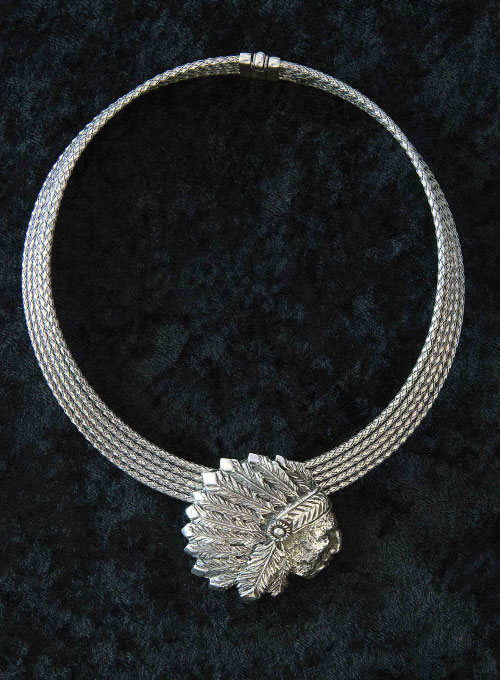 Custom Jewelry Necklaces - Dove's Jewelers Wichita Falls TX