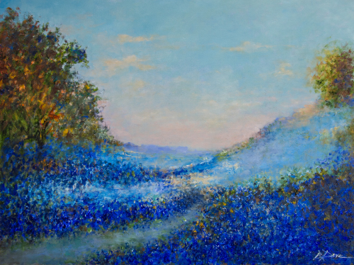 Custom Landscape Oil Paintings By Robert Dove Dove S
